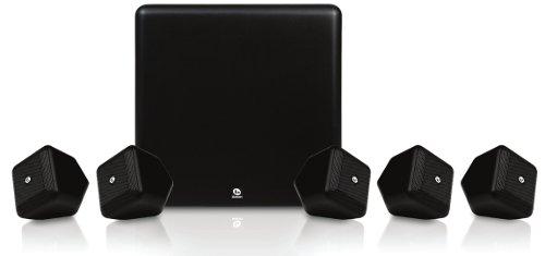 eXtra Small surround luidsprekers van Boston Acoustics | AVblog ...