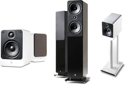 q-acoustics-2000-luidsprekers