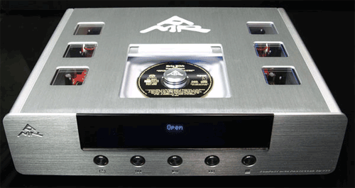 amr-cd777-highend-cd-speler