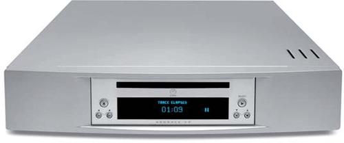 linn-akurate-cd-speler