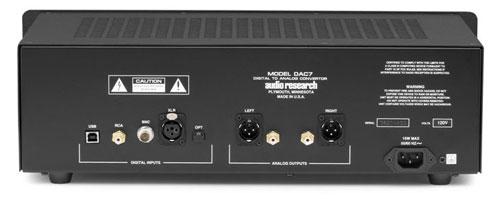 audio-research-dac7-usb-dac-aansluitingen
