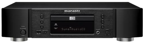 Marantz CD8004 CD-speler