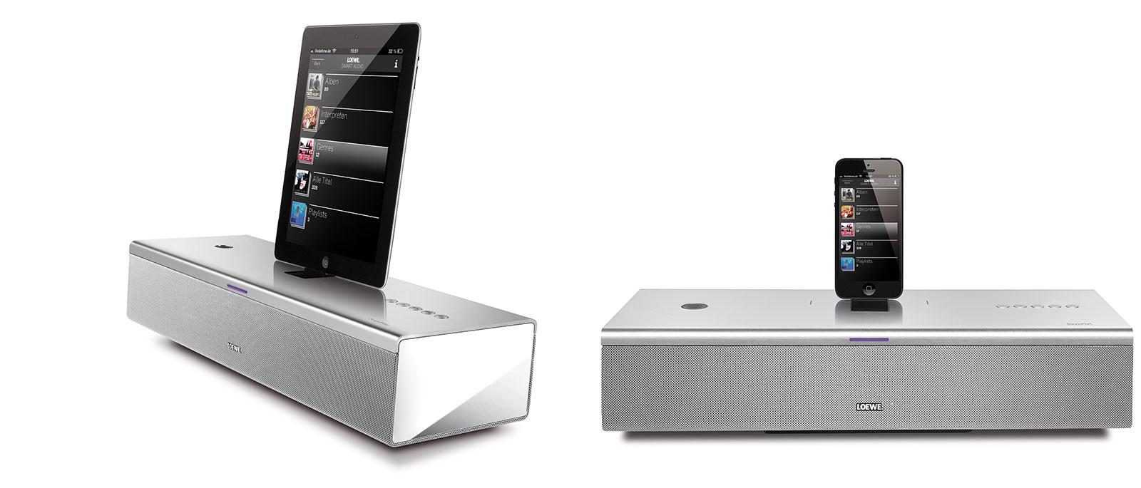 Loewe SoundPort Conpact