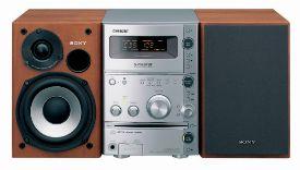 Sony miniset CMT-CPZ1